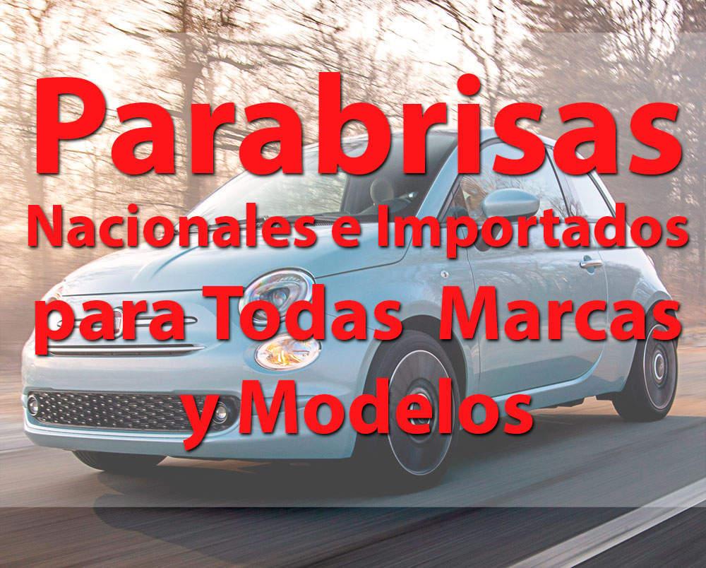 Parabrisas y Cristales Nacionales e Importados en Salta y Jujuy